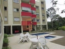 Apartamento para alugar com 2 dormitórios em Itaipava, Petrópolis cod:826