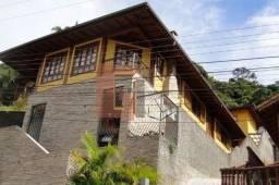 Casa de condomínio à venda com 4 dormitórios em Mosela, Petrópolis cod:1051