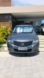 Honda City EX 1.5 - 2011