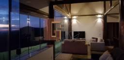 Casa de condomínio à venda com 2 dormitórios em Posse, Petrópolis cod:1735