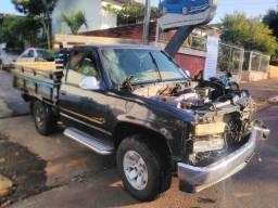 Silverado D20 00/01 6cc Diesel