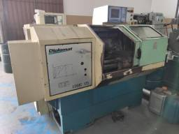 Torno CNC Nardini Logic 175