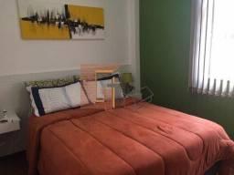 Apartamento à venda com 1 dormitórios em Corrêas, Petrópolis cod:1881