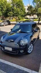 Mini Cooper Automático 2012 79900 Km