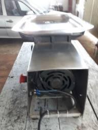 Máquina de moer carne boca 22 Beccaro
