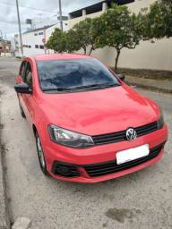 Gol G7 2017 1.0 Completo extra mesmo!