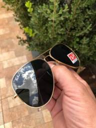 Óculos de Sol / Aviador