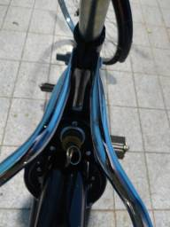 Bicicleta fhillips e uma Hércules