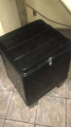 Promoção baús de fribra novos!!!!!!!160,110,90 litros