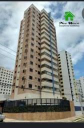 Vende-se apto 138m2, 3 suites e 1 quarto Renascença - São Luís
