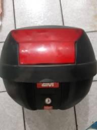 Baú para moto Gibi 29 litros
