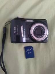 Câmera fotográfica Kodak