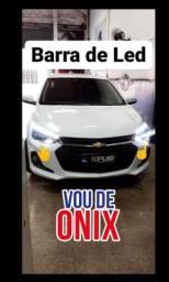 Barra de led Onix