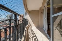 Apartamento à venda com 3 dormitórios em Santo amaro, São paulo cod:6903