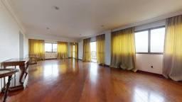 Apartamento à venda com 4 dormitórios em Morumbi, São paulo cod:6906