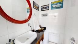 Apartamento à venda com 3 dormitórios em Vila clementino, São paulo cod:7371