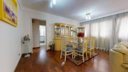 Apartamento à venda com 3 dormitórios em Vila clementino, São paulo cod:7773