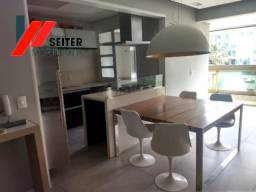 Apartamento de 2 dormitorios a venda Alves de Brito Centro Florianopolis