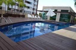 Apartamento com 3 dormitórios para alugar, 94 m² por R$ 3.000,00/mês - Cristo Redentor - P