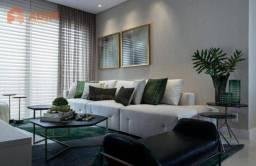 Apartamento á venda no Windsor Village em Balneário Camboriú, com 03 suítes, mobiliado e e