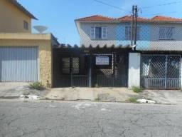 Sobrado com 3 dormitórios para alugar, 95 m² por R$ 3.000,00/mês - Vila Rio Branco - São P