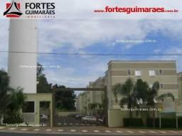 Apartamento para alugar em Ribeirania, Ribeirao preto cod:L22686