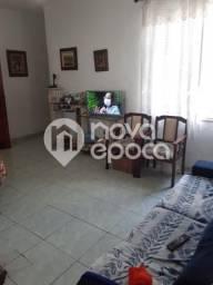 Apartamento à venda com 3 dormitórios em Cachambi, Rio de janeiro cod:GR3AP48439