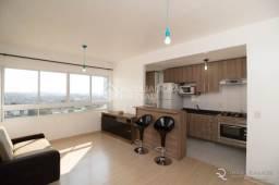 Apartamento para alugar com 2 dormitórios em Passo das pedras, Porto alegre cod:233870
