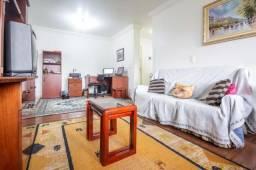 Apartamento à venda com 3 dormitórios em Vila clementino, São paulo cod:6943