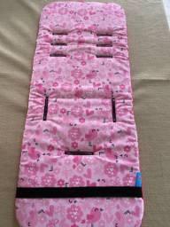 Proteção para carrinho de bebê