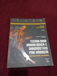 Coleção de livres 4 volumes