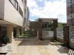 AP0282 - Apto. de 3 quartos disponível para venda Aldeota - Fortaleza(CE)