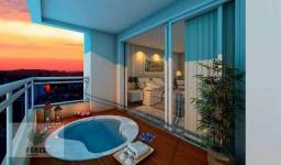 AD0001 - Apto Duplex à venda, 216 m² por R$ 1.950.000,00 - Guararapes - Fortaleza/CE