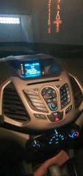 Ecosport SE 2.0 Automático 2013/2014