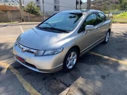 Civic LXS 1.8 AUT