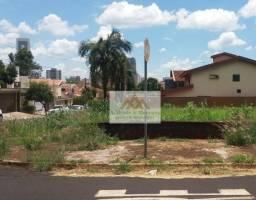 Terreno para alugar, 275 m² por R$ 1.200,00/mês - Alto da Boa Vista - Ribeirão Preto/SP
