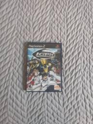 IGPX Jogo PS2 Original