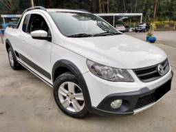 Saveiro Cross 1.6 Mi Total Flex 8V CE - 2013