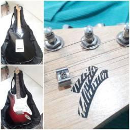Vendo guitarra Z
