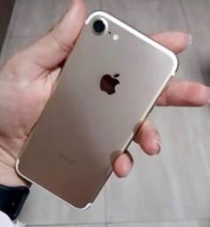 Iphone 7 Dourado 32GB