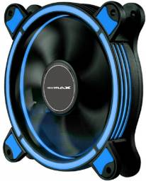 Fan Cooler Mymax 12cm 120mm Gabinete