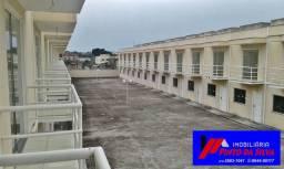 PSJ50 Casa duplex em condomínio no Laranjal