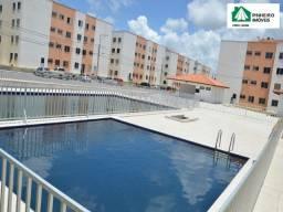 Apartamento à venda, 2 quartos, 1 vaga, Ponto Certo - Camaçari/BA
