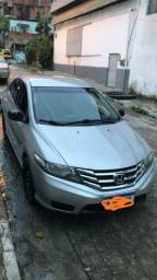 Honda city Dx 1.5 13/13