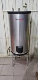 Boiler elétrico GeralTherm