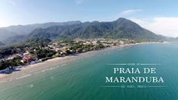 Casa Praia Maranduba Ubatuba