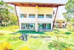 Apartamento a venda na Cidade Jardins em Guaramiranga