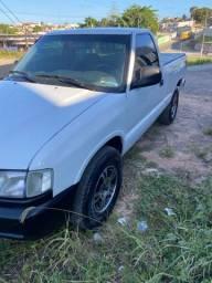 Chevrolett s10