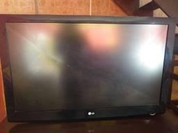 Tv 42 lg 30r ( TELA QUEBRADA, PARA PEÇAS OU CONCERTO