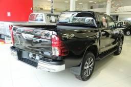 Toyota Hilux Srv Cd 2020